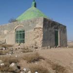امامزاده سیدادم بهراباد جوین