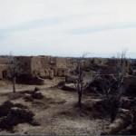 قلعه قدیم بحرآباد